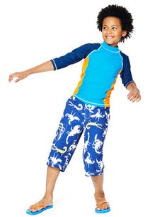 Surf Shorts 26069 Swim shorts at Boden