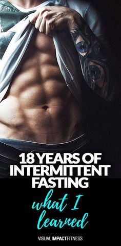 Intermittent fasting is one of the easiest ways to lose fat without eating diet-type meals. Here are the best ways I have found over almost two decades.