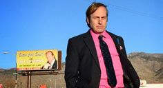 Better Call Saul - Breaking Bad #FakeBrands