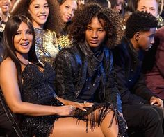 "Toni ""The Braxton# aka Lady Braxton and Denzel and Diesel Foreign Celebrities, Tamar Braxton, Marvin Gaye, Black Families, Reality Tv Shows, Amy Winehouse, Celebrity Babies, Charlize Theron, Michelle Obama"