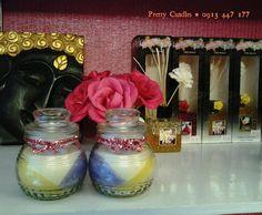 Mời bạn đến với Pretty Candles để lựa chọn những món quà tặng giáng sinh ý nghĩa cho người thân và bạn bè với nến thơm pha sáp ong và tinh dầu thiên nhiên từ Thái Lan nhé.