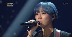 Kim Bo Kyung impresses with her first stage on 'Immortal Song'   http://www.allkpop.com/article/2015/11/kim-bo-kyung-impresses-with-her-first-stage-on-immortal-song
