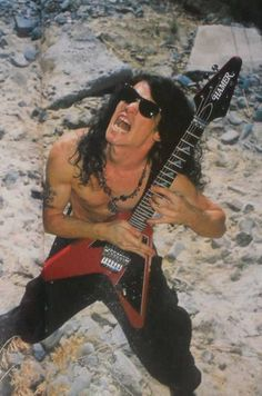 Trey Azagthoth - Morbid Angel