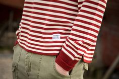SS12 Stripes - Norse Projects