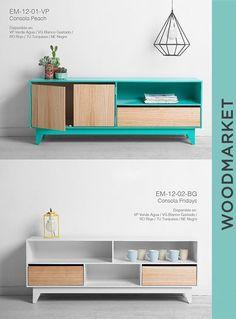 Wood Market:
