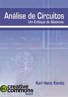 Mecatrônica na Net: Análise de circuitos: um enfoque de sistemas – segunda edição