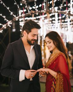 @aima_baig_official @shahbazshigri engagement💍 #pakistaniweddings #aimabaig #couple #pakistanicelebrities @pictroizzah • #fashion #instafashion #mehndi #henna #wedding #shaadi #marriage #pakistan #lahore #desi #outfit #jewelry #follow #karachi #pakistani #potd #ootd #reception #quarantine #walima #baraat #islamabad #designer #bridalhenna New Girl Pic, Photography Poses, Wedding Photography, Walima, Bridal Henna, Aesthetic Movies, Pakistani, Desi, Marriage