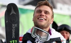 Gus Kenworthy, Olympic Medals, Making Faces, Athlete, Pup, The Past, Dads, Guitar, Parenting