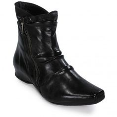 Ankle Boot Preto SAN1524/14