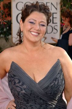 camryn manheim movies