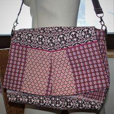 aus einem rock wird eine wunderschöne Handtasche