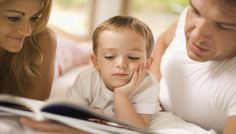 7 tips for early literacy learning: from knowing your ABCs to learning to read | @Patti B B B B B Stamp Parents