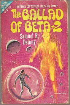 Samuel R. Delany. The Ballad of Betha-2