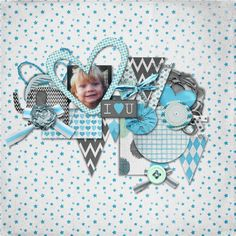 Layout using {Sweet Valentino} Digital Scrapbook Kit by Sus Designs http://scraptakeout.com/shoppe/Sweet-Valentino.html