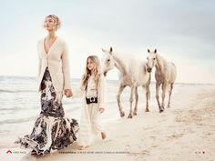 suna6 Vogue US Abril 2014   Karlie Kloss por Mikael Jansson  [Editorial]