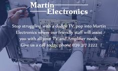 Martin Electronics is the premier Dstv installation & Multichoice agents, we do holiday TV and smart card rentals to accommodate the hospitality industry Dish Tv, Tv Remotes, Family Tv, How To Find Out, Electronics, Amp, Feelings, Phone, Telephone
