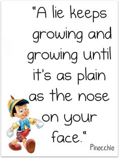 disney quotes and wise things our parents always told us!