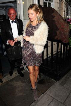Celeb Style Crush: Sienna Miller