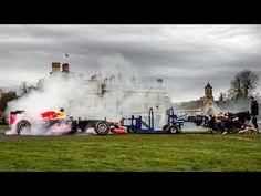 Red Bull- The F1 Scrum with Daniel Ricciardo and Bath Rugby Club - http://www.theinspiration.com/2016/02/red-bull-f1-scrum-daniel-ricciardo-bath-rugby-club/