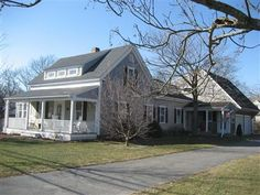 cape cod dormer ideas   Cape Cod Additions - Building an Addition on to Your Cape Cod House ...