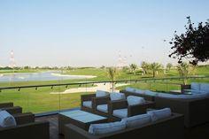 UAE Golf: Sharjah Golf and Shooting Club | UAE Golf Course Information