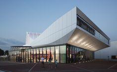 Theatre de Stoep by UNStudio
