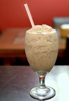 Cookie Dough Shake - Trim Healthy Mama friendly! THM FP