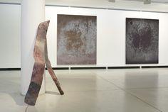 Raul Illarramendi - The Spirit Line  April 16 - May 23, 2015 Galerie Karsten Greve Cologne Image by CC Franken