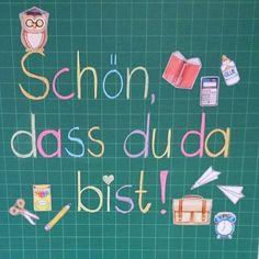 """Gefällt 217 Mal, 15 Kommentare - @ideenreiseblog auf Instagram: """"Gleich geht's jetzt auch in Bayern wieder los und die Kinder stürmen die Klassenzimmer! Dieses Mal…"""""""