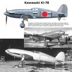 Kawasaki Ki-78