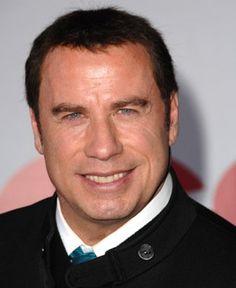John Travolta-my all time favorite!!