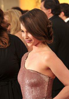 Emilia Clarke SAG Awards 2014 Style Inspiration