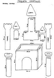 castillos de princesas de madera - Buscar con Google School Projects, Projects To Try, Castle Project, Nursery Rhymes, Villas, Girly Things, Art For Kids, Floor Plans, Nice Ideas