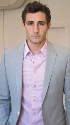 this guy has a similar bone structure to you @Mike Tucker Losito might look good?