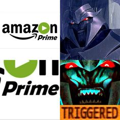 """Mi piace"": 275, commenti: 11 - Bumblebee Prime (@bumblebee_prime_tf) su Instagram: ""Do you like this Selfmade Meme? #Transformers #TransformersPrime #TransformersPrime #Amazon…"""