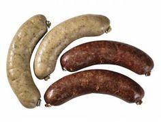 Homemade Sausage Recipes, Meat, Food, Carnavals, Essen, Meals, Yemek, Eten