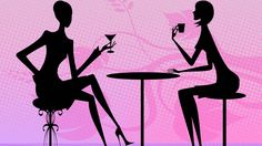 Are You Spending Enough Time with Girlfriends?