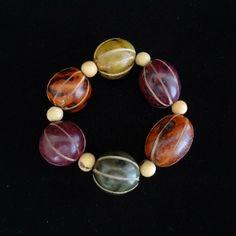 Buriti Seed Bracelet