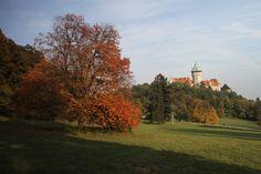 Smolenice - Park 2