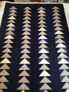 Flying Geese Quilt | Flickr - Photo Sharing!