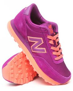 Buy 501 Sole Pack Sneakers Women's Footwear from New Balance. Find New Balance fashions & more at DrJays.com