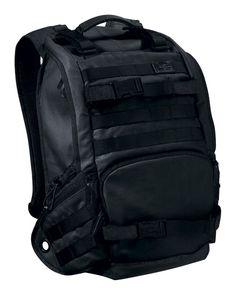Nike SB Shelter BA5222-010 Sac à dos Noir Noir