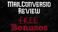 MailConversio Review | MailConversio Demo And Bonuses