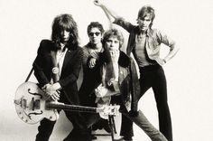 Johnny Thunders and the Heartbreakers feat. Richard Hell