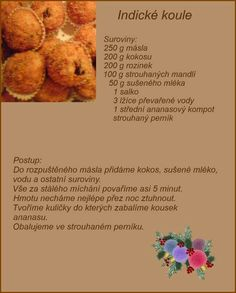 Pin by Sandhu 💫💫 on Food recipe's in 2020 Christmas Baking, Christmas Cookies, Czech Recipes, Ethnic Recipes, Mini Cakes, International Recipes, Baked Goods, Oreo, Vegetarian Recipes