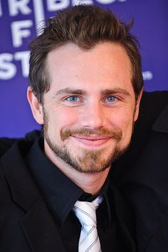 Wow where has HE been?! He could be Jack Ridder's son, if he didn't already have a son. Rider Strong.