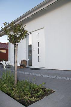 Beats, Garage Doors, Exterior, Outdoor Decor, House, Character, Inspiration, Design, Home Decor