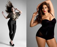 Hottest Bodies In The Plus Size Modeling Industry