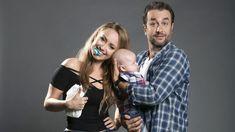 oteckovia 11.6 - Hľadať Googlom Couple Photos, Tv, Couples, Couple Shots, Couple Pics, Couple Photography, Tvs, Romantic Couples, Couple