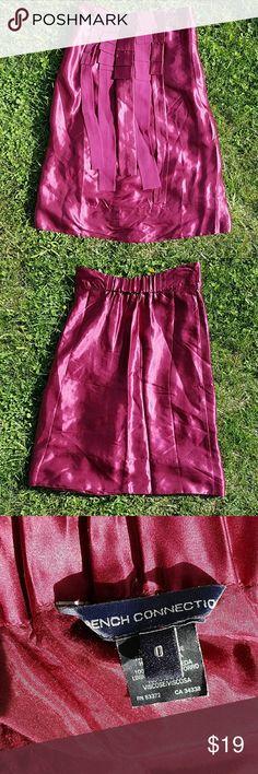 Selling this French Connection skirt on Poshmark! My username is: erdelizabeth. #shopmycloset #poshmark #fashion #shopping #style #forsale #French Connection #Dresses & Skirts
